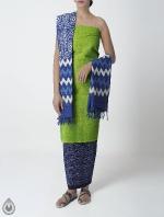Shop Online Pure Handloom Salwar Kameez_152