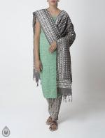 Shop Online Pure Handloom Salwar Kameez_154