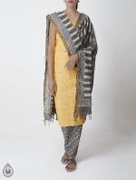 Shop Online Pure Handloom Salwar Kameez_155