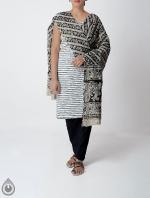 Shop Online Pure Handloom Salwar Kameez_156