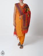 Shop Online Pure Handloom Salwar Kameez_157
