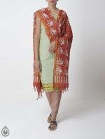 Shop Online Pure Handloom Salwar Kameez_159