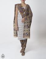 Shop Online Pure Handloom Salwar Kameez_160
