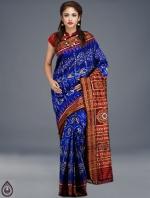 Sambalpuri Silk